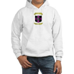 Print your crest on: Hooded Sweatshirt
