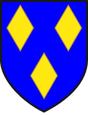 King family crest